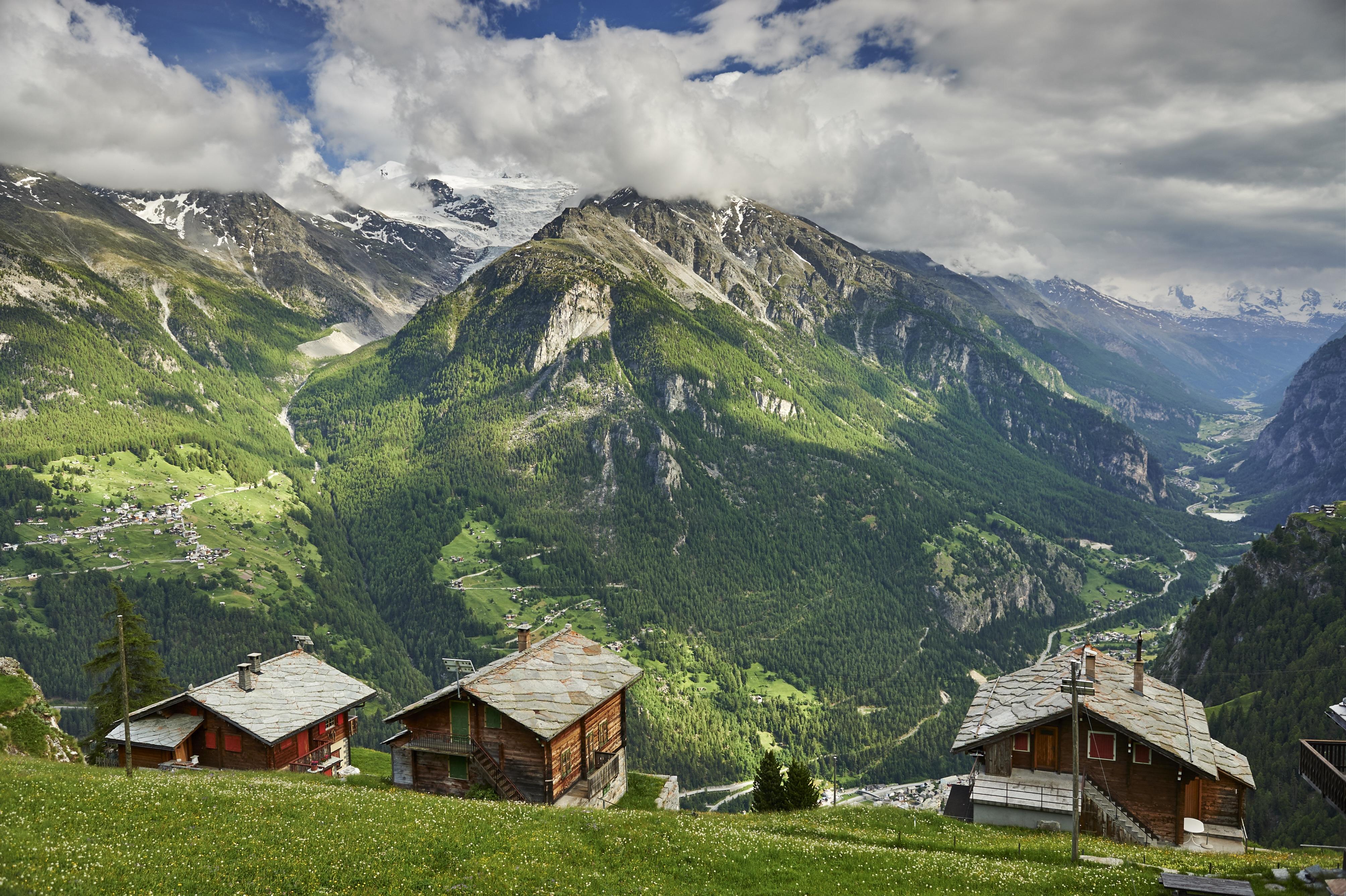 Vous habitez en zone de montagne? Vous souhaitez développer un projet? Cette info est pour vous!