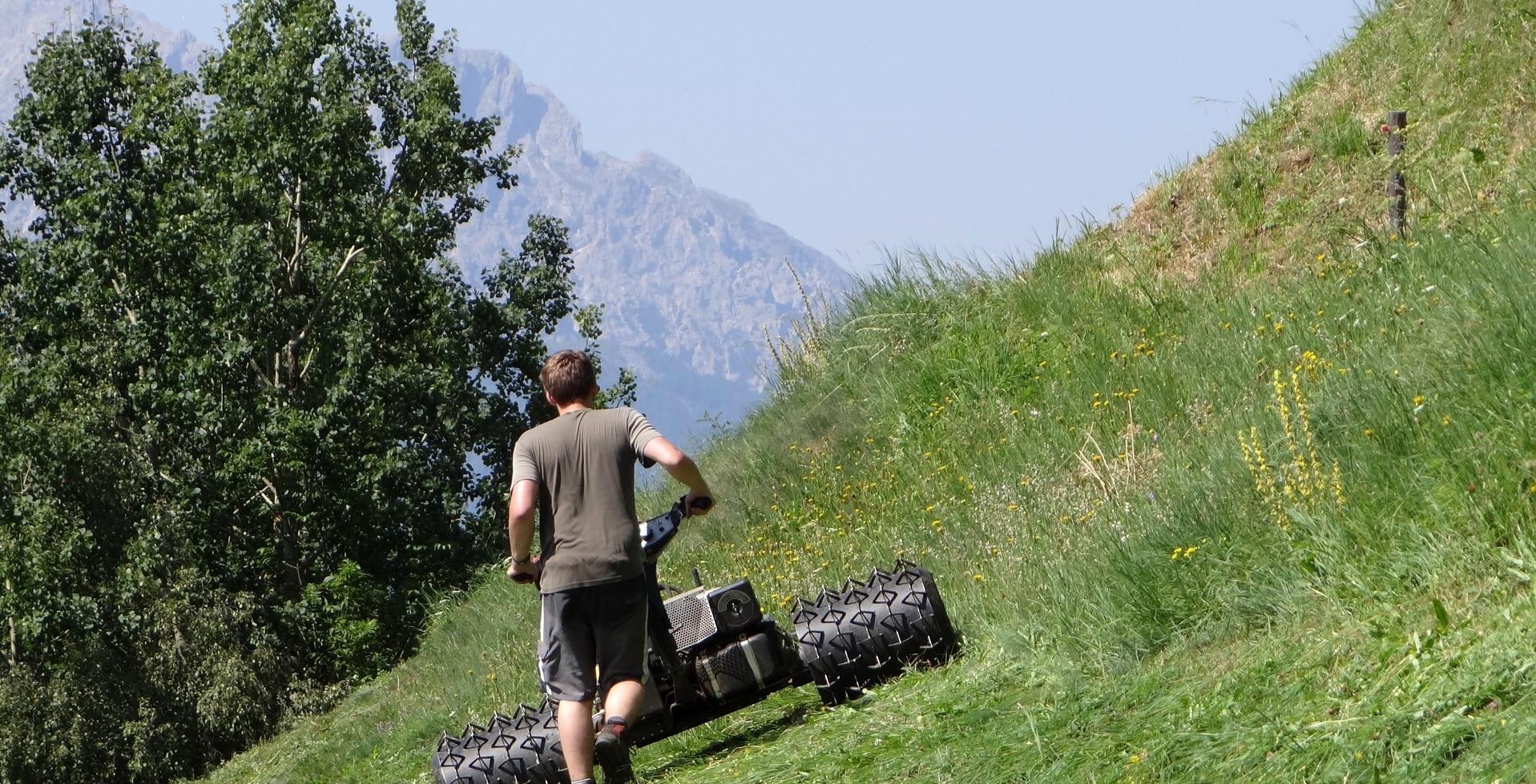 Volontaires Montagne a célébré ses 25 ans
