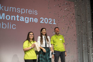 Prix Montagne 2021